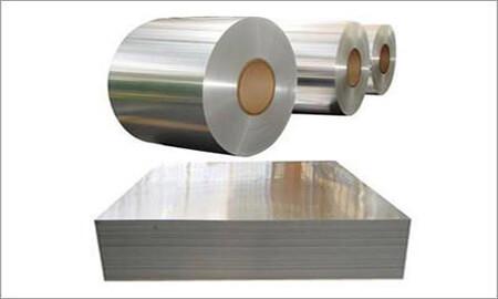 H.R. Coil For LPG Cylinder
