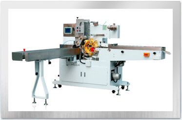 Hanky Tissue Converting Machine
