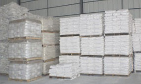 Precipitated Calcium Carbonate