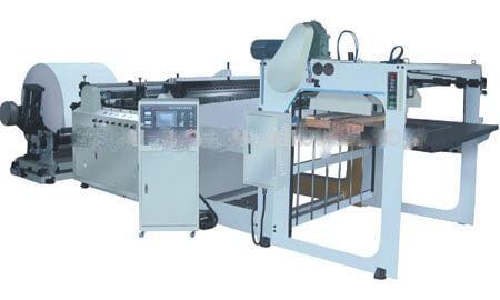 Sheet Cutter