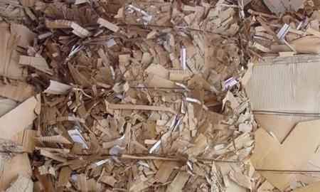 New Corrugator Cuttings