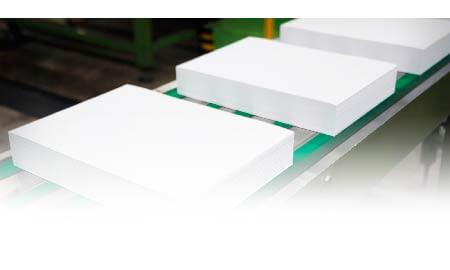 Writing & Printing Paper Machine