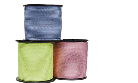CARRIER ROPE