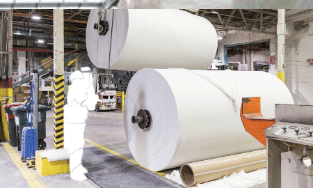 TISSUE PRODUCT ROLL